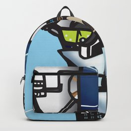 CRY4ME Backpack