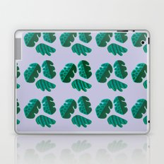 Monster tropical plants Laptop & iPad Skin