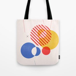 Commander II Tote Bag