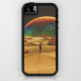 New horizons iPhone Case