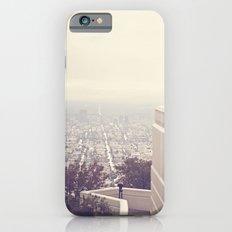 Vermont Avenue iPhone 6s Slim Case