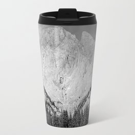 Imposing Ridge Travel Mug