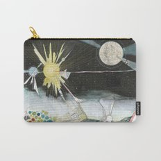 Exploration: The Sun Carry-All Pouch