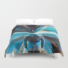 Imagination II Duvet Cover