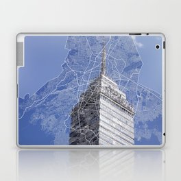 Mexico City Laptop & iPad Skin