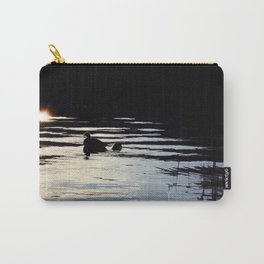 To the Light #nature #buyartprints #society6 Carry-All Pouch