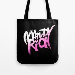 Mandy Rich Tote Bag
