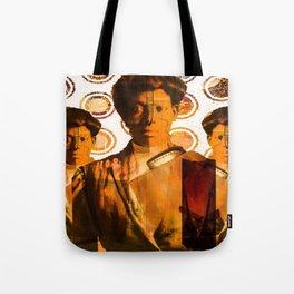 Computer Love Tote Bag
