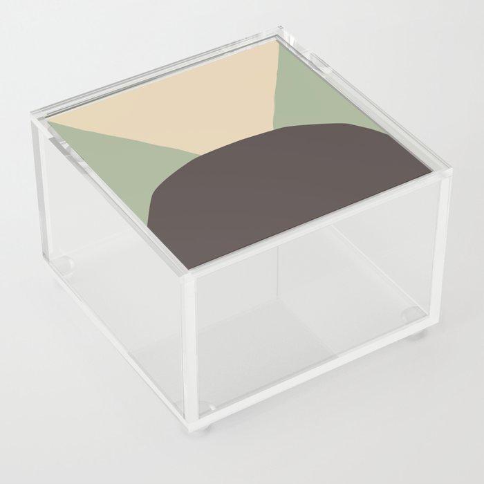 Deyoung Chocomint Acrylic Box