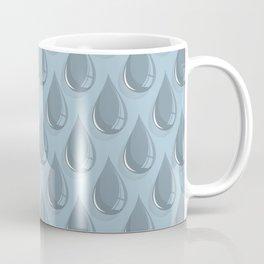 Rainning Blood Coffee Mug