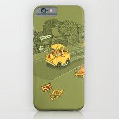 S-Car-Go! iPhone 6s Slim Case