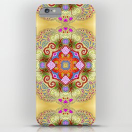 I LOVE Marrakech iPhone Case