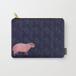 Capy Rosado Carry-All Pouch