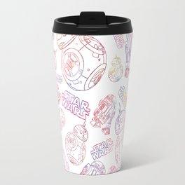 DROIDS Travel Mug