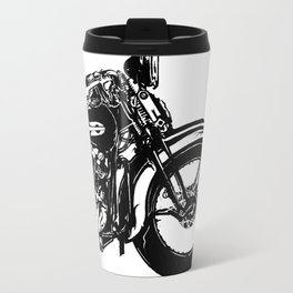 Used Travel Mug