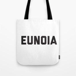 Eunoia Tote Bag