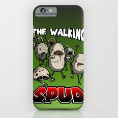 The Walking Spud Slim Case iPhone 6s