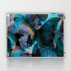 Morpho Laptop & iPad Skin