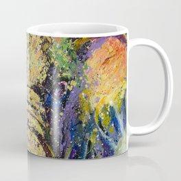 Taste of Africa Coffee Mug