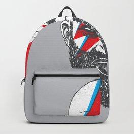 Medieval Warrior Backpack