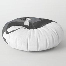 Witness Floor Pillow