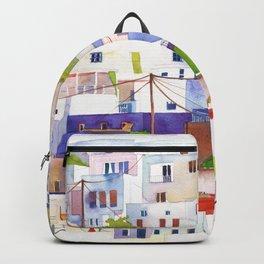 Lindos Backpack