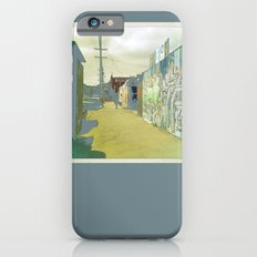 Fifteenth St. San Francisco iPhone 6s Slim Case