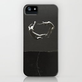 Totality iPhone Case