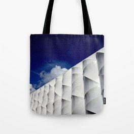 Basketball Arena - London 2012 - Olympic Park Tote Bag