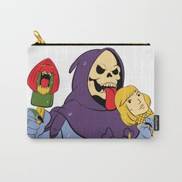 Ice Cream Parlor of Grayskull Carry-All Pouch