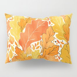 Fall Pillow Sham