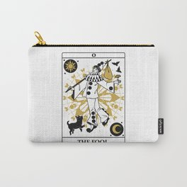 The Fool Carry-All Pouch