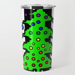 Christmas Tree | I Love Christmas Travel Mug