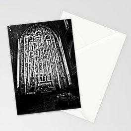Altar I Stationery Cards