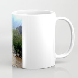 Good and Bad things come together Coffee Mug