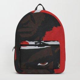 Afro Samurai Backpack