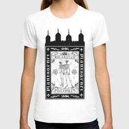 Ricardian Dilemma T-shirt