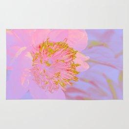 Flower Glow Rug