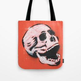 Gunga Skull 06 Tote Bag