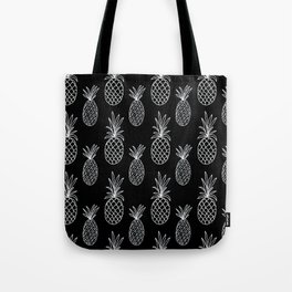 Pineapple Pop Tote Bag