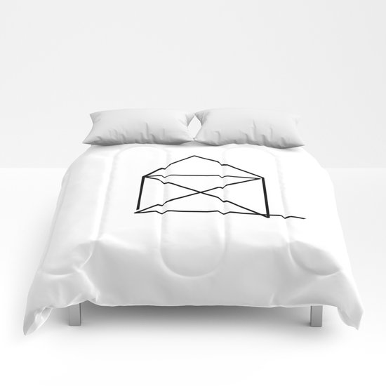 Feels Like Home  Comforters