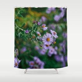 Flowers VII: Ohio Shower Curtain