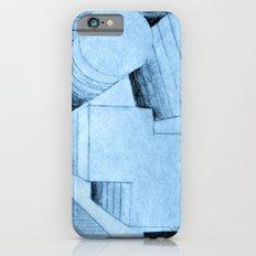 bird's-eye view iPhone 6s Slim Case