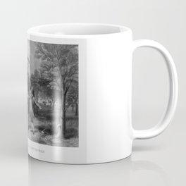 George Washington and The Cherry Tree Coffee Mug
