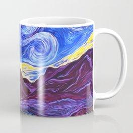 Maui Starry Night Coffee Mug