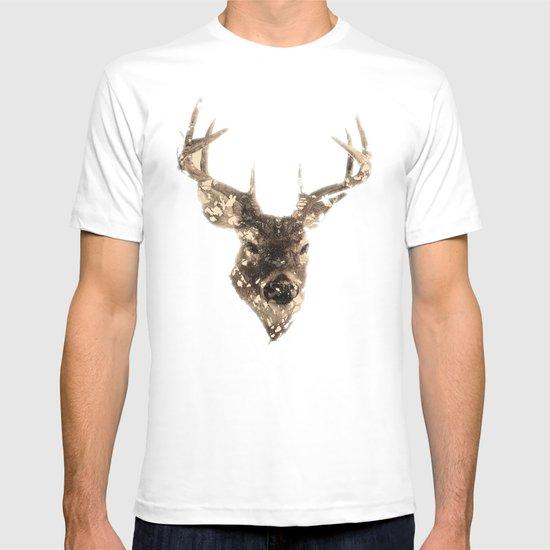 Cervus (Classic Version) T-shirt