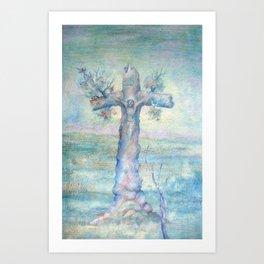 Art Prints of Las Cruces,New Mexico Art Print