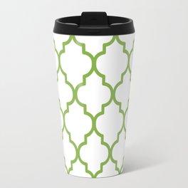 Pantone 2017, Greenery 1 Travel Mug