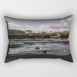 Bullock Harbour Rectangular Pillow