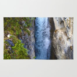 Beauty Creek Waterfall Rug